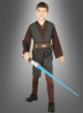 Star Wars Anakin Skywalker children costume