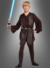 Star Wars Anakin Skywalker Kostüm Kinder Deluxe