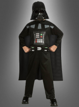 Darth Vader children costume