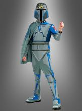 Pre Vizsla The Clone Wars Kostüm für Kinder