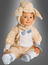 Blue Lamb baby boy costume Noa