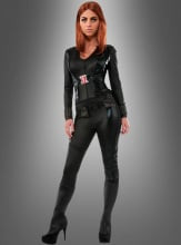 Black Widow Costume Adult