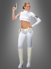Padme Amidala costume Star Wars