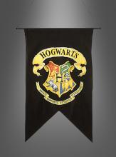 Harry Potter Wappen Hogwarts Wanddeko