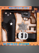 Sheriff Wild West Kit