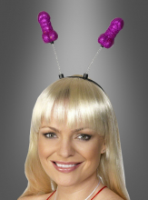 Pecker Head Willy Boppers