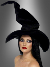 Twisty Witch Hat