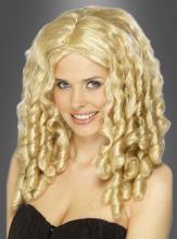 Filmstar Spiral Curls wig
