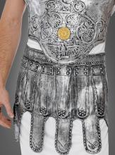 Römerrock aus Latex