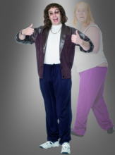 Little Britain Lou costume