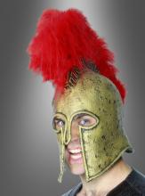 Deluxe Gladiator helmet