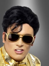 Elvis Shades gold