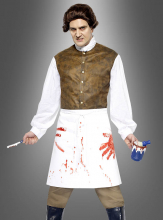 Sweeney Todd teuflischer Barbier Kostüm