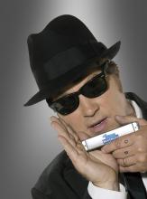 Blues Brothers Kostüm Zubehör Set