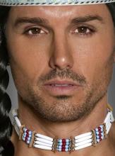 Western Indianer Halsband