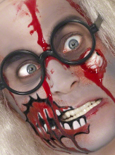 Zombie Make-up Set