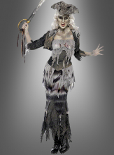 Ghost Ship Ghoulina Costume Adult