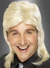 Dieter Wig Mullet blonde