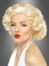 Marilyn Monroe Blonde Bombshell