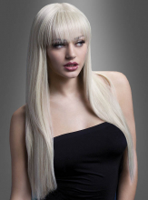 Blonde Ponyperücke Jessica