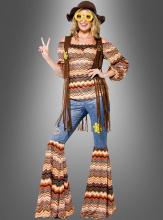 Hippie Harmony Costume