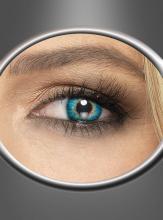 Tageslinsen grüne Kontaktlinsen