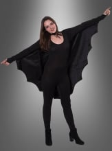 Bat Cape for Women and Men