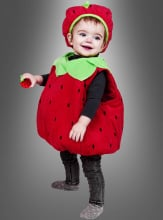 Strawberry Costume for Babys