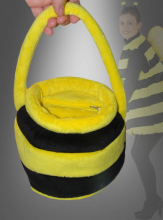 Bee Honey Bucket Bag