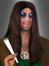 Hippie Costume Kit with Joint