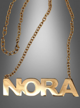 80s Popstar NORA Necklace