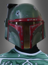 Boba Fett Half Mask Children