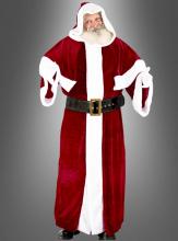 Santa Claus Robe