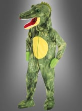 Crocodile Costume Adult
