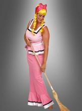 Gutemine Kostüm für Damen Asterix