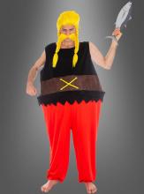 Verleihnix Kostüm aus Asterix