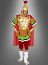 Asterix Roman Costume