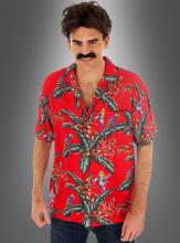 Magnum Shirt Red