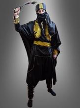 Tuareg Orientkostüm für Herren