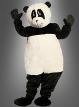 Pandabär Maskottchen Kostüm