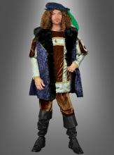 Grand Duke costume