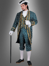 Count Angelo Baroque Costume