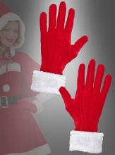 Saint Nicholas Gloves for Women