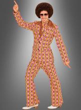 70s Suit Christian