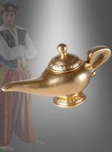 Oriental Magic Lantern