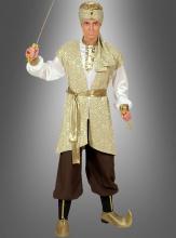Indian Prince Karan Costume