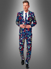 Suit for Men Casino Suitmeister