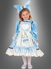 Alice Deluxe Children Costume