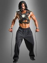 Whiplash Costume Iron Man 2