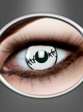 Contact Lenses White mummy